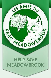 Les Amis du Parc Meadowbrook