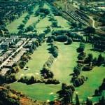 Meadowbrook Aerial Map