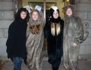 Meadowbrook creatures ready to party at 25th anniversary gala