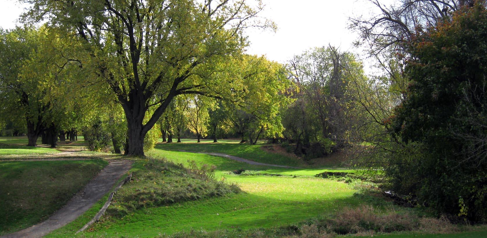 Gallery Les Amis Du Parc Meadowbrook
